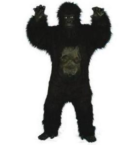 The Gimp Runner Gorilla